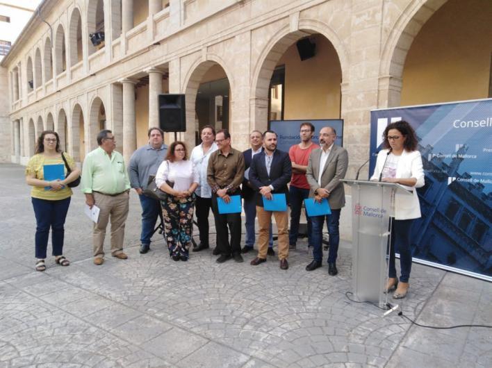El Consell invertirá un millón de euros en un plan de choque turístico para Mallorca