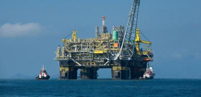 Un estudio revela que en el Golfo de Valencia hay petróleo pero no gas