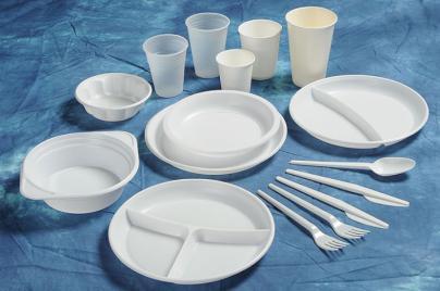 La venta y uso de plásticos de un solo uso estará prohibida en Baleares desde el 20 de marzo