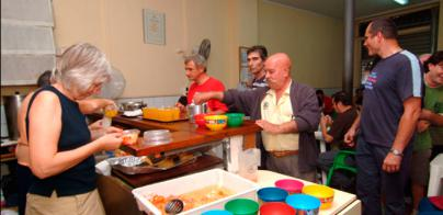 En Balears hay 306.000 ciudadanos que están en riesgo de exclusión social