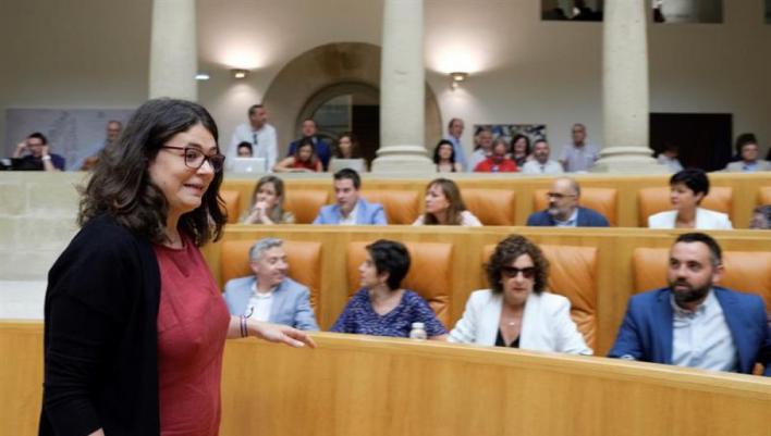 Podemos tumba la posibilidad de un gobierno de izquierdas en La Rioja