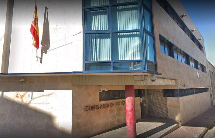 Detenido por robar en una habitación de un hotel y en un restaurante en Ciutadella