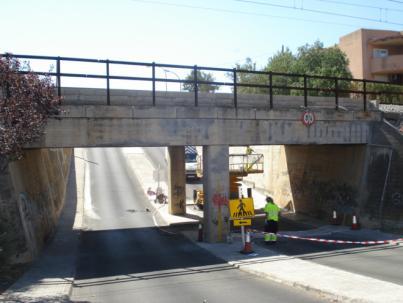 Fallece un joven de 27 años tras precipitarse desde el Pont des Jueus