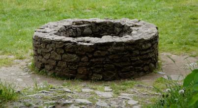 Restaurado el pozo de Son Bordils