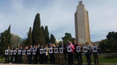 Los populares piden al PSIB, Més y Podem que paguen