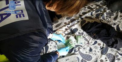 Cinco detenidos por traer de Rumanía a una joven y prostituirla en Palma