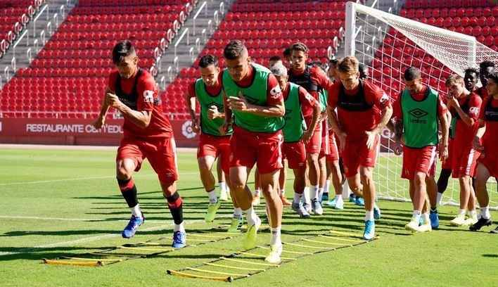 El Mallorca busca salir del bache y el Atlético recuperar el liderato