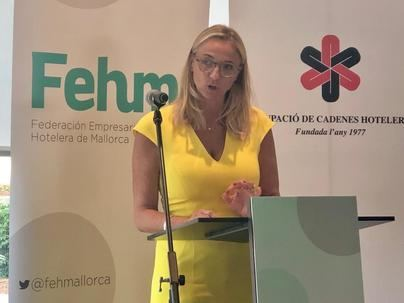 El sector pide a Negueruela apoyo 'sin limitaciones' para no frenar la reforma de hoteles