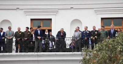 El presidente de Ecuador restablece su gobierno en Quito tras acabar con las protestas
