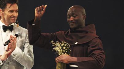 El mejor profesor del mundo es un maestro de un pueblo remoto de Kenia