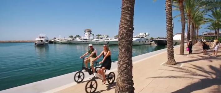 Puerto Portals traza un nuevo rumbo hacia el futuro