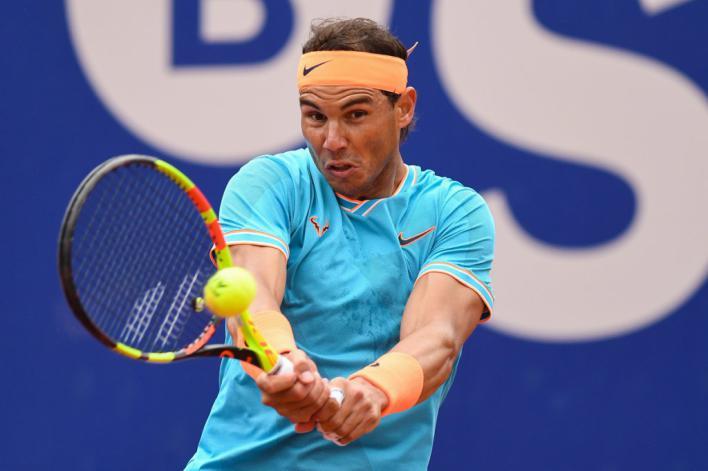 Nadal aplasta a Verdasco y se mete en semifinales de Roma