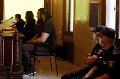 Rafael Pantoja reconoce el asesinato de 'Sacri' y pide perdón: Fiscalía pide 24 años y medio