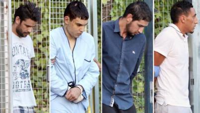 Disparos en la Rambla de Barcelona