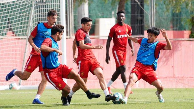 El Mallorca busca en Getafe su segunda victoria de la temporada