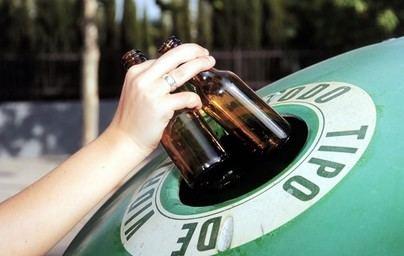 Los ibicencos reciclan el triple de vidrio que la media nacional