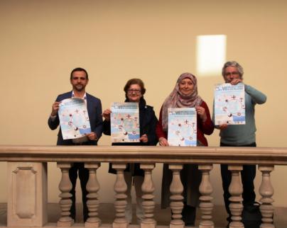 Palma acoge el VII Parlamento de la Religiones con más 150 participantes