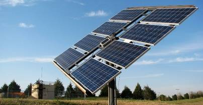 Las energías renovables mantienen 400 empleos en las islas