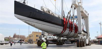 El sector de reparación de barcos ve necesario un cambio del Port de Palma