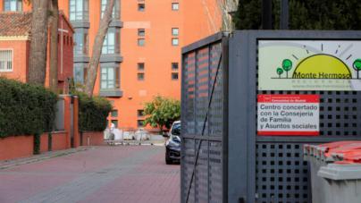 Fiscalía investiga la muerte de 17 ancianos por coronavirus en una residencia en Madrid