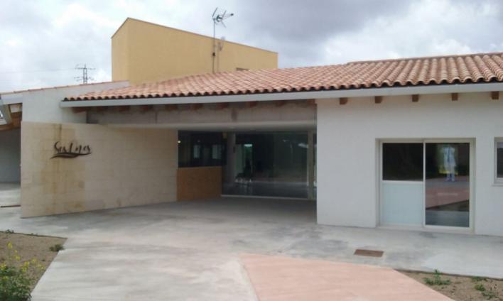 Una residencia de Marratxí acogerá a ancianos positivos en Covid-19 para que pasen la cuarentena
