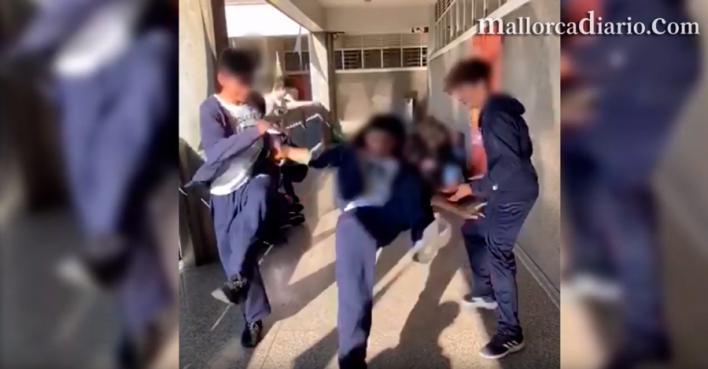 Alarma entre padres de colegios de Mallorca por el último y peligroso reto viral