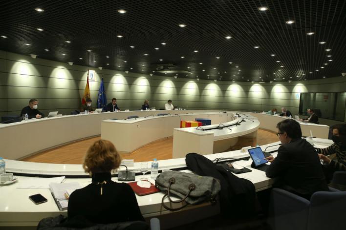 Sin acuerdo en la reunión de la prórroga de los ERTE, que continuará este jueves