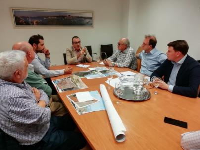 El GOB se opone a la explotación de la cantera de Sa Garrigueta y pide que se retire el proyecto