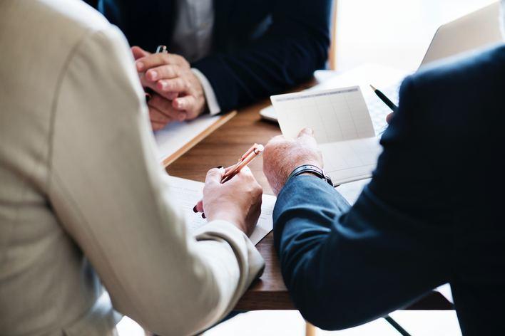 Un centenar de empresas se declararon en concurso de acreedores en Baleares en 2018