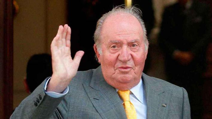 Independentistas, nacionalistas y Más País insisten en investigar al rey Juan Carlos I en el Congreso