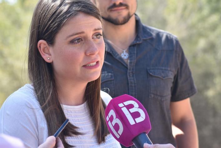Podemos Mallorca dice que la protección del medio ambiente