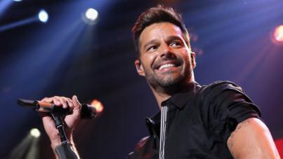 Ricky Martin rompe con su novio