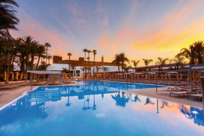 Riu arranca la temporada con la reapertura de 54 hoteles en todo el mundo