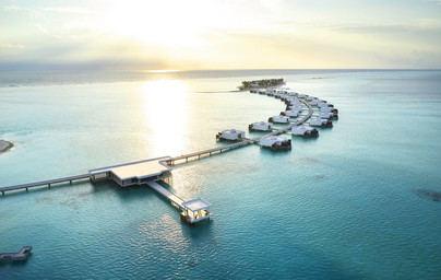Riu reabre sus hoteles del Índico