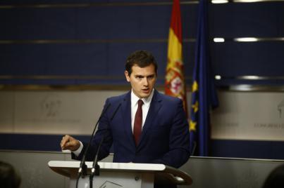 Ciudadanos adelantará al PP en la Comunitat Valenciana