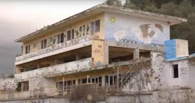 Las obras de derribo del hotel Rocamar acabarán a comienzos del próximo año