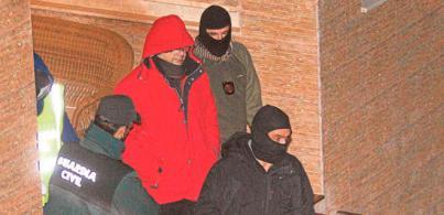 Abierto juicio oral contra doce personas relacionadas con la mafia rusa