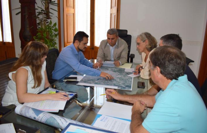El Consell ejecutará la ronda norte de Inca durante esta legislatura