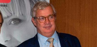 José Luis Roses, nuevo presidente de la Cámara de Comercio de Mallorca