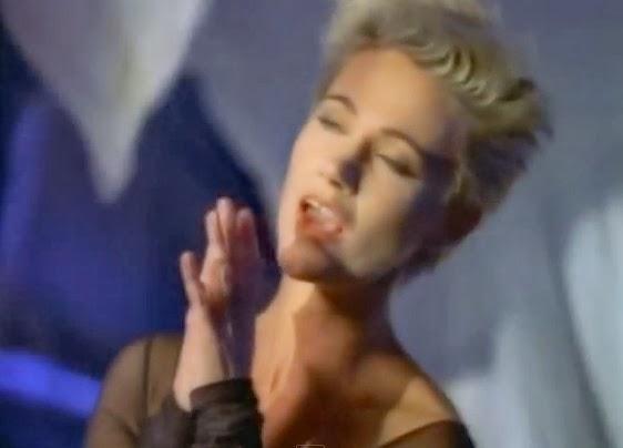 Muere la cantante de Roxette