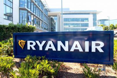 Un tribunal bloquea la huelga anunciada por los pilotos de Ryanair en Irlanda