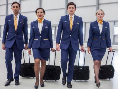 Ryanair permitirá una segunda bolsa y eliminará los anuncios sonoros a bordo