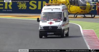 Salom también gana en Silverstone