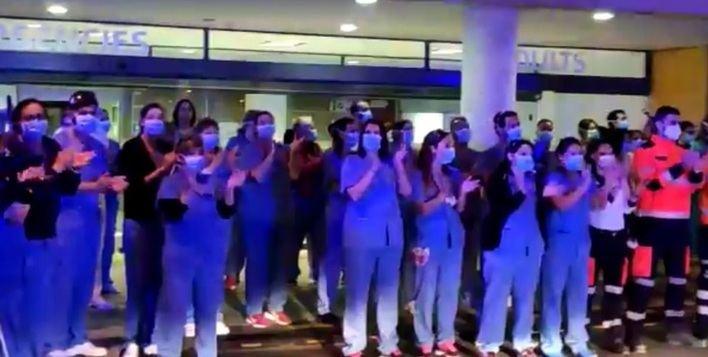 Sanitarios denuncian cambios en la plantilla de Son Espases en plena crisis