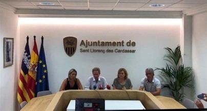 Sant Llorenç no podrá hacer nuevas inversiones si Sánchez no paga los 6,8 millones de la riada