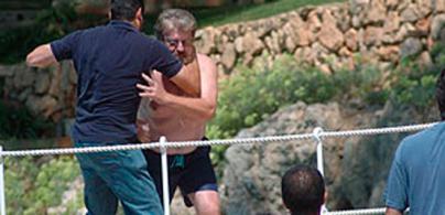 Decretado juicio oral contra Sastre por el asalto a la piscina de Pedro J.