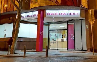El Banco de Sangre es premiado por la Sociedad Española de Transfusión Sanguínea