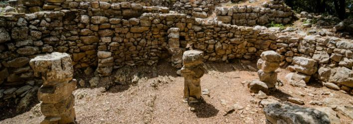 Mallorca presume en Europa de sus 3.000 yacimientos arqueológicos