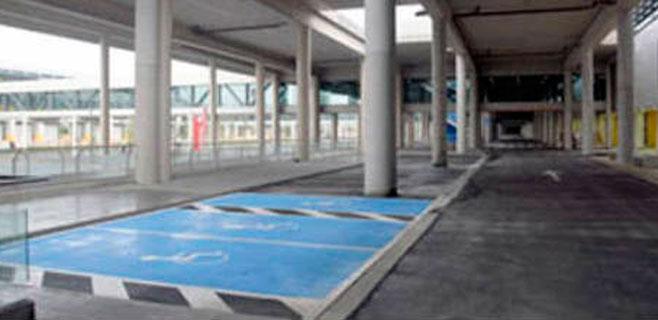 Gómez anuncia que aparcar en Son Espases será gratis total en 2019