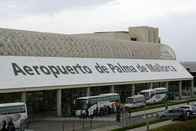 Cancelados 23 vuelos con Palma por la huelga de controladores franceses